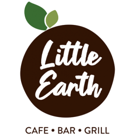logo Little Earth Restaurant Trowbridge
